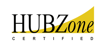 HubZone Certified two