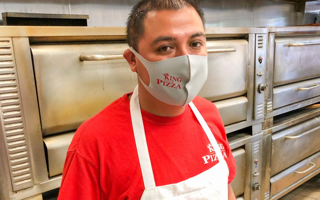 Custom Face Masks are Essential For Reopening Restaurants