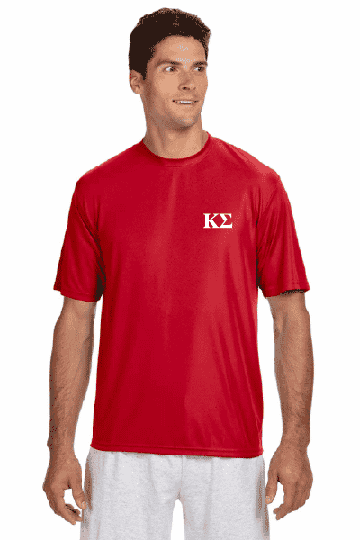 Kappa Sigma Red
