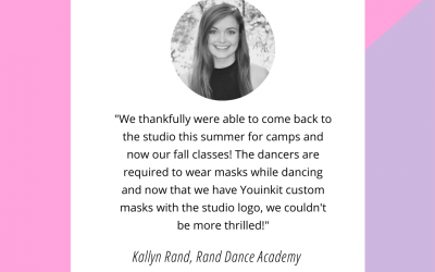 Customer Spotlight: Rand Dance Academy