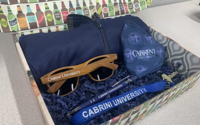 College Swag Set from Youinkit