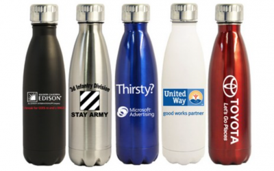 10 Eco Friendly Promotional Products you can start sending to Employees and Clients