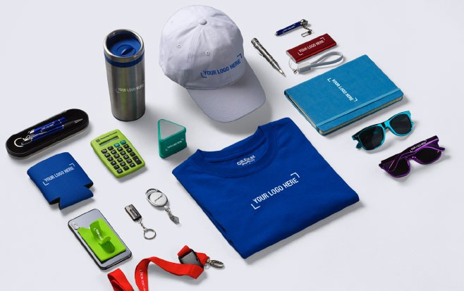 marketing swag ideas for your company