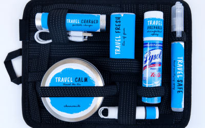 Best Branded Travel Swag