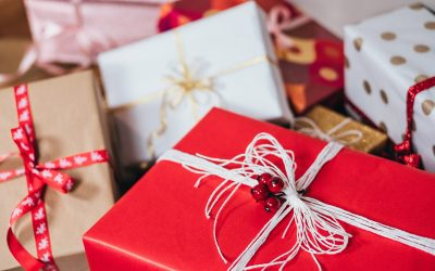 The Ultimate Corporate Gifts for this Holiday Season